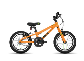 First Pedal Bikes