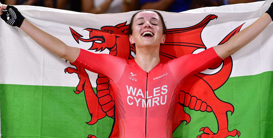 Welsh Cycling